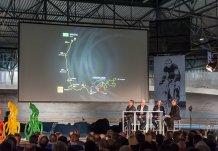 Flanders Classic Persconferentie