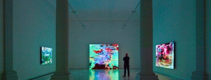 Kon. Mus hedendaagse Kunst Brussel