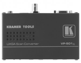 Kramer VP 501 XC