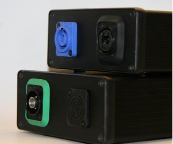 Fiber - HD-SDI convertor