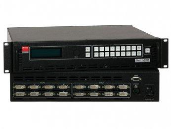 Folsom DVI matrix 8in - 8out
