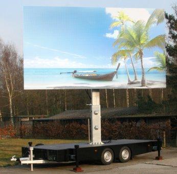 LED trailer OD5 20sqm (same as OD6)