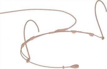 DPA 4066-F huidkleurige draadloze headset