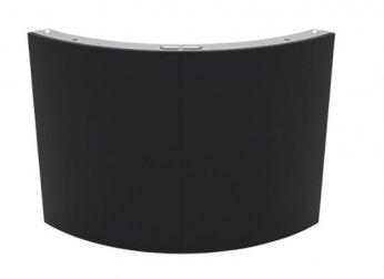LED SMD 2.5mm convex