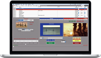 Playback Pro 4K for mac