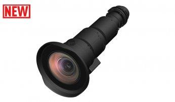 Panasonic 1-chip lens ET-DLE20