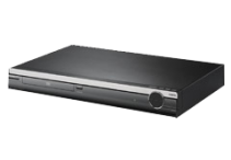 Bluetec blu-ray player
