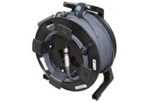 opticalcon multimode Fiber haspel 100m