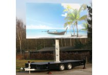 LED trailer OD5 20sqm (same as OD6)