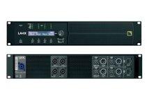 L'Acoustics LA4X audio versterker