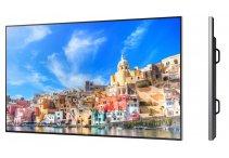 Samsung QM85D direct led monitor 4K