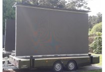 LED trailer OD7 11m² (450 x 250 cm)